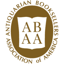 Antiquarian Booksellers Association of America