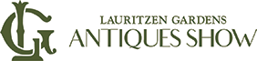Lauritzen Gardens Antique Show